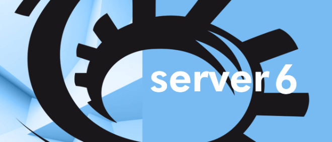 Valentina Server 6