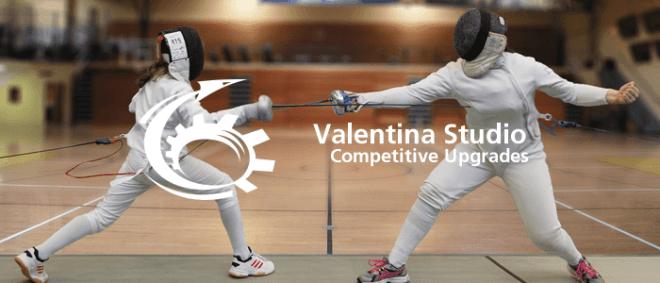 Valentina Studio Pro Competitive Upgrade