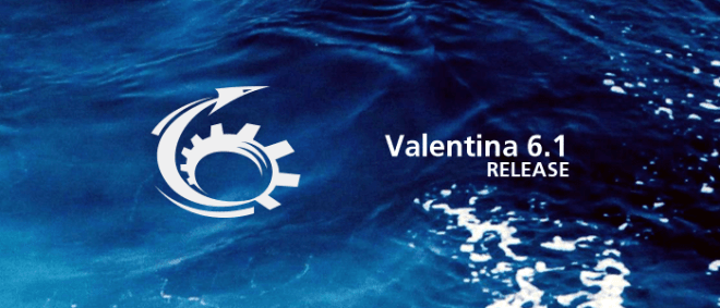 Valentina 6.1 Released