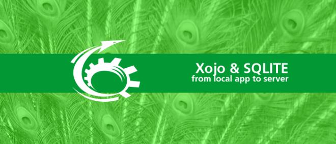 XOJO & SQLite Programming