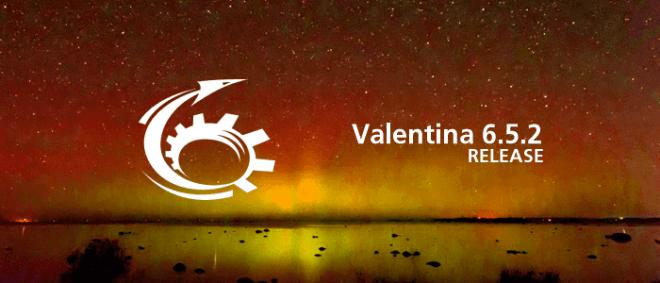 Valentina Release 6.5.2