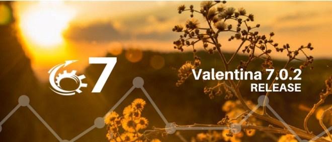Valentina 7.0.2