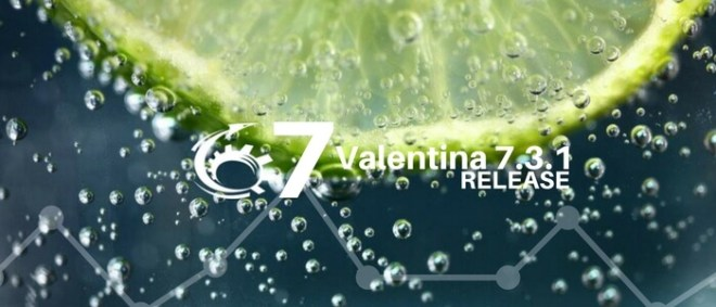 Valentina 7.3.1 Update