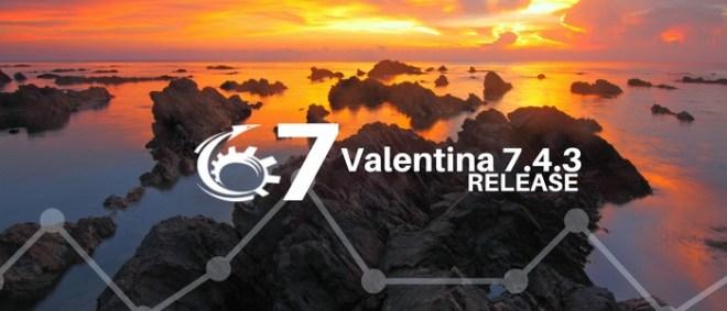 Valentina 7.4.3 Released