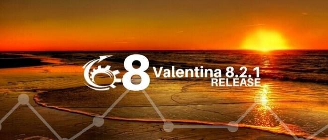Valentina 8.2.1