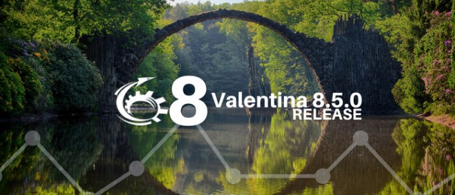 Valentina 8.5 Released