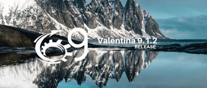 Valentina 9.1.2 Released