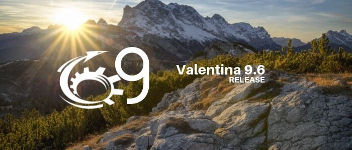 Valentina Release 9.6 Adds Rotating Report Objects with Full JavaScript Support; SQL Editor Improvements