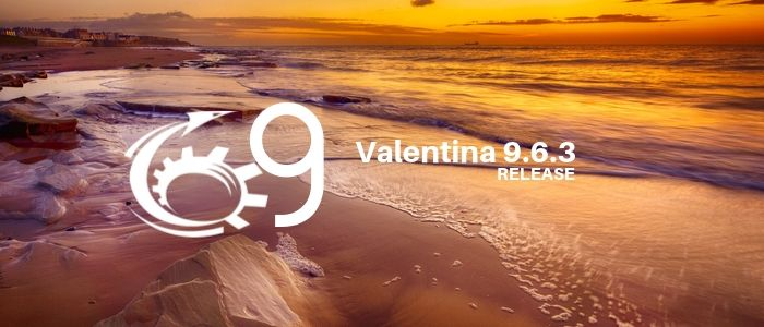 Valentina Release 9.6.3 Improves Studio Query Builder, Server Preferences