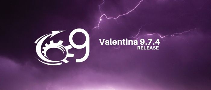 Valentina Release 9.7.4 fixes, improves Valentina Studio and Valentina DB Products