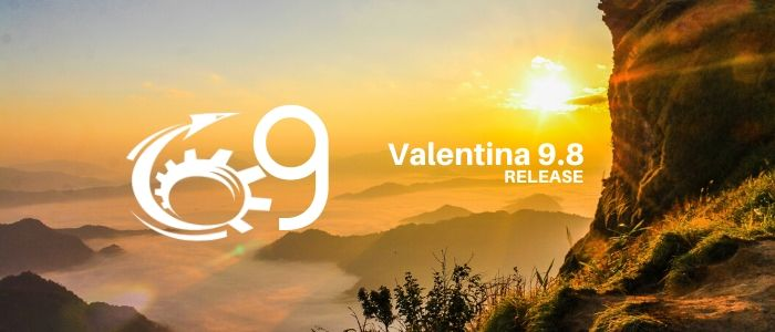 Valentina Release 9.8 Improves JavaScript Support, Server Management