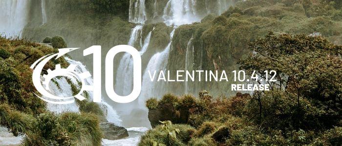 Valentina10.4.12 Released
