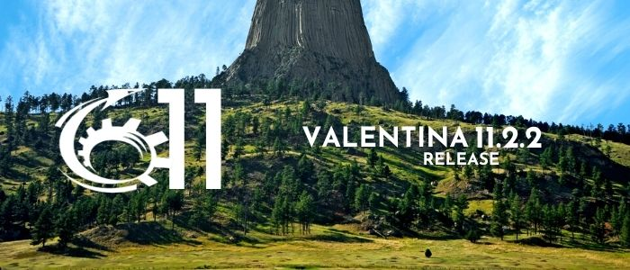 Valentina Release 11.2.2 Improves Studio, ValentinaDB Database