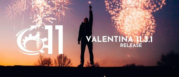 Valentina Release 11.3.1 Fixes, Improves Valentina Studio