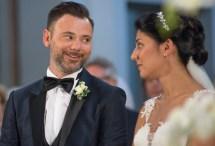 sguardo fra sposi