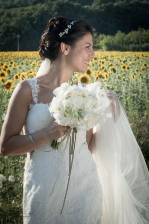 profilo sposa