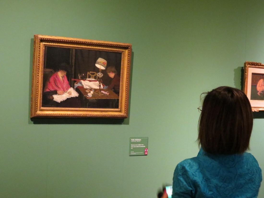 mostra nabis gauguin