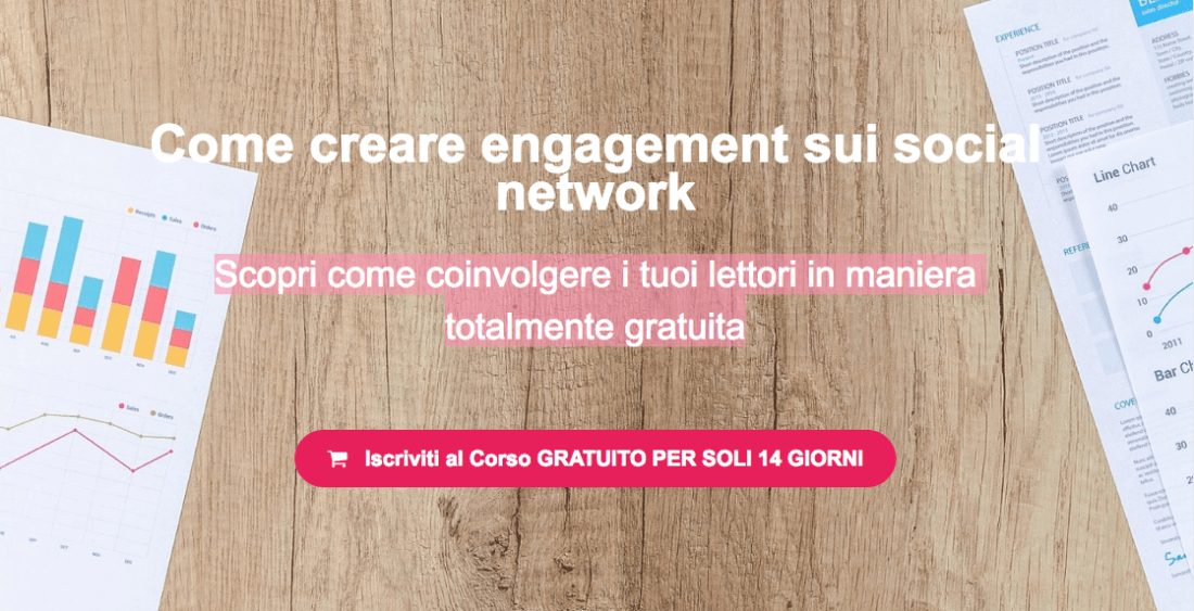 engagement sui social