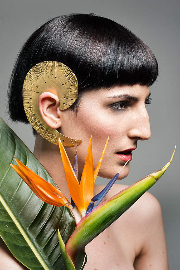 Ninfa colección joyas Valentina Falchi