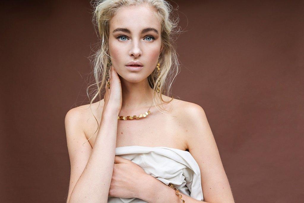 Valentina Falchi artistic jewellery