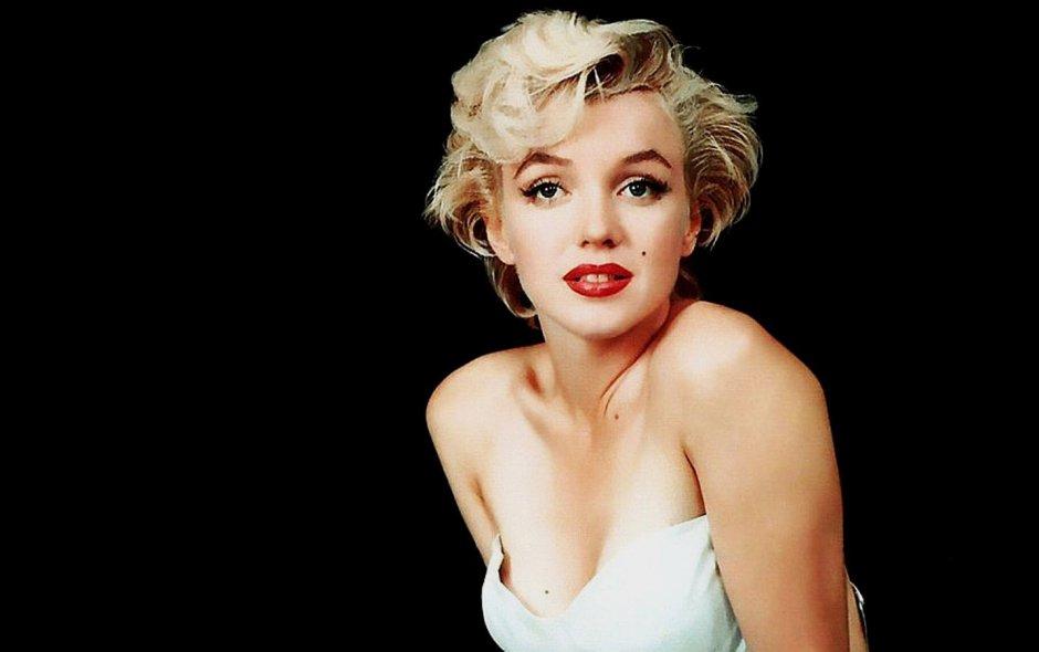 Io vs. Marilyn Monroe