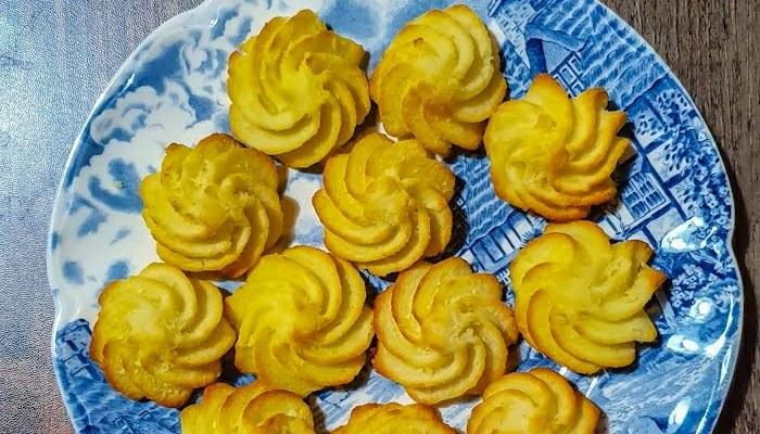 Patate duchessa ( ricetta con e senza bimby )