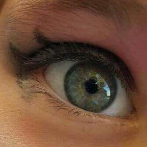 occhi innamorati