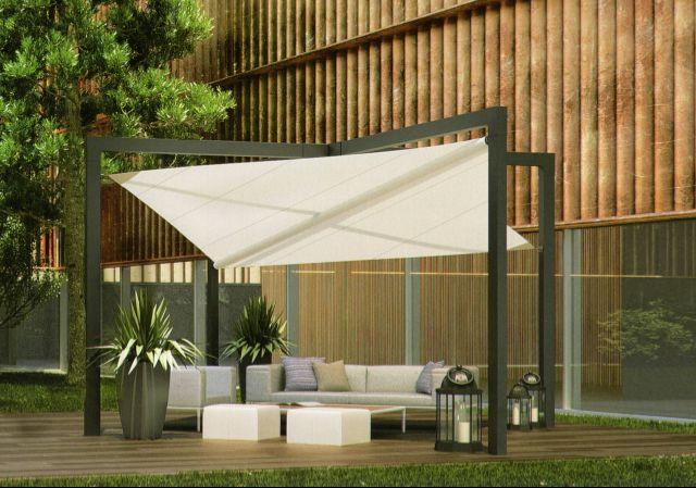 Una tenda a vela offre la possibilità di creare ombra per il vostro giardino è deve anche essere scelto in base all'arredamento del vostro ambiente esterno. Vele Da Giardino Verona Tende A Vela Verona Vele Da Sole Verona