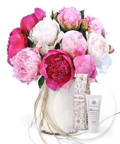 Genesungswnsche  Gute Besserung verschicken  Blumen zur