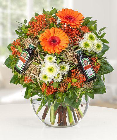 Strue und mehr  vom Blumen und Geschenkeversand