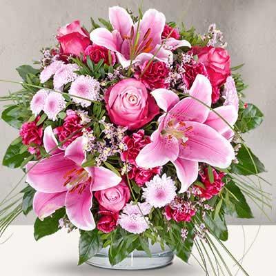 Blumen zum Muttertag Jetzt bei Valentins online bestellen