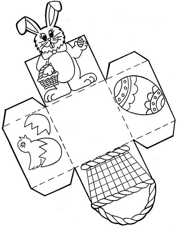 Atividades de páscoa para educação infantil