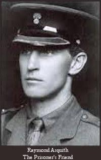 Raymond Asquith