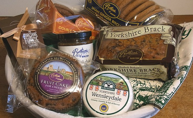 Yorkshire Gifts For Mother S Day Vale Of Mowbray