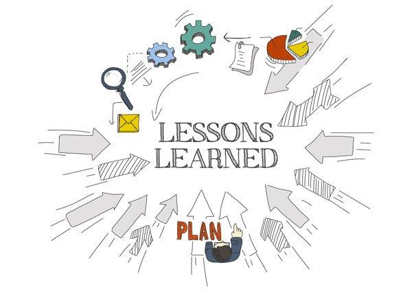 CORSO DI FORMAZIONE O11-PROJECT CONTROL & LESSONS LEARNED: CONTROLLARE I PROGETTI, IMPARARE E MIGLIORARE DA ERRORI E SUCCESSI
