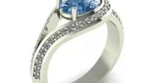Zelda Wedding Ring