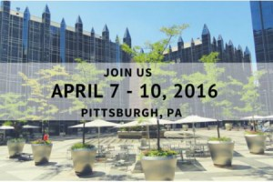 AIIP Annual Conference - Join Us April 7 - 10, 2016 Pittsburgh, Pennsylvania