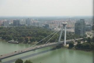 UFO tower, Bratislva