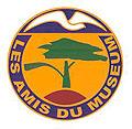 Logo Les amis du Muséum