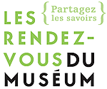 Logo RDV Muséum