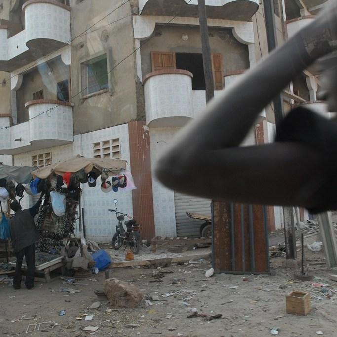 Citée de Dakar