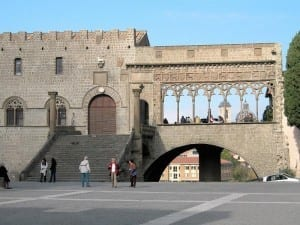 078 - Papal Palace, Viterbo