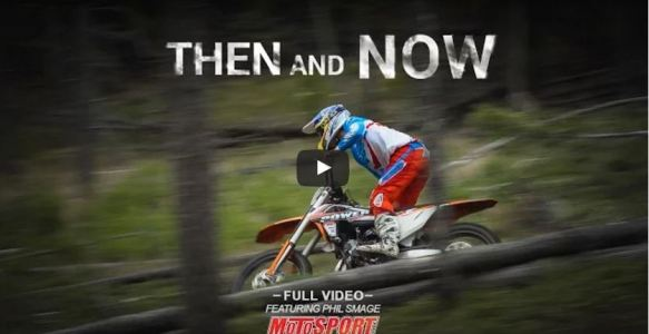 enduro21.com | THEN & NOW FT PHIL SMAGE