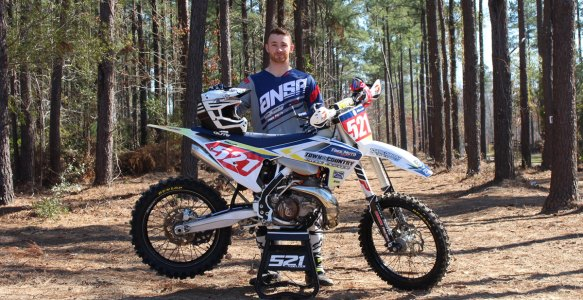 Enduro21.com / LOCAL FOCUS — SEAN KOELLER