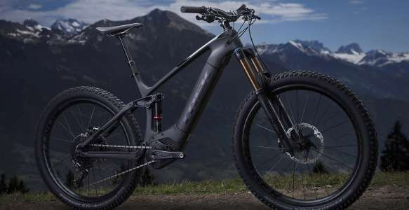 Powerfly LT 9.9 Plus | Trek Bikes (IT)