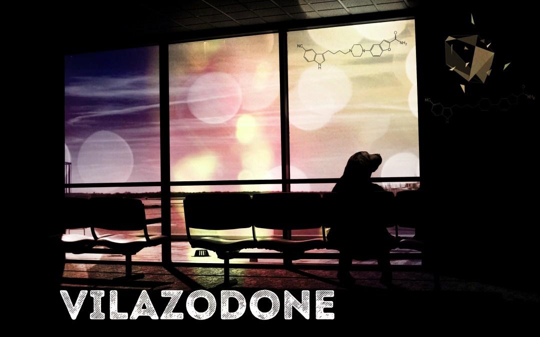 Vilazodone (VIIBRYD™) è un nuovo Antidepressivo Multimodale