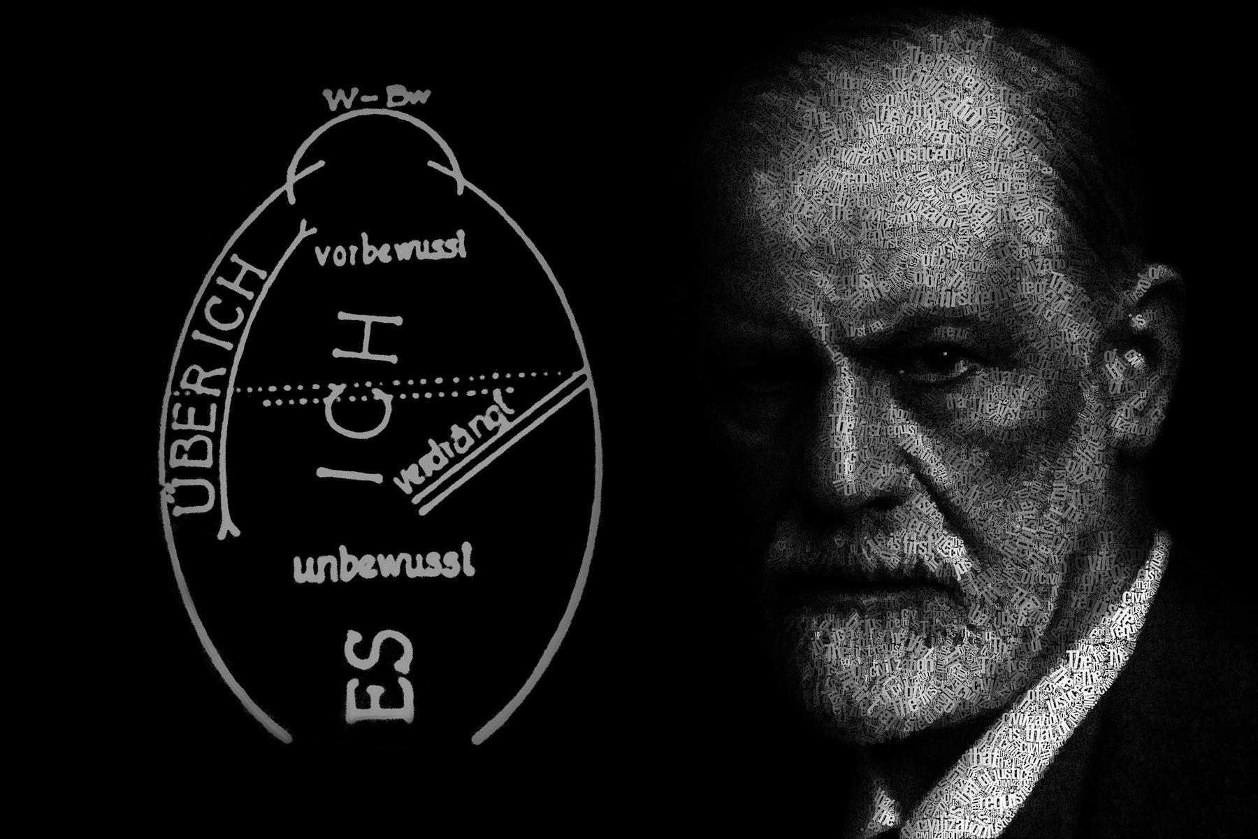 Lettino Psicoanalisi Vendita.Sigmund Freud La Scoperta Dell Inconscio E La Psicoanalisi