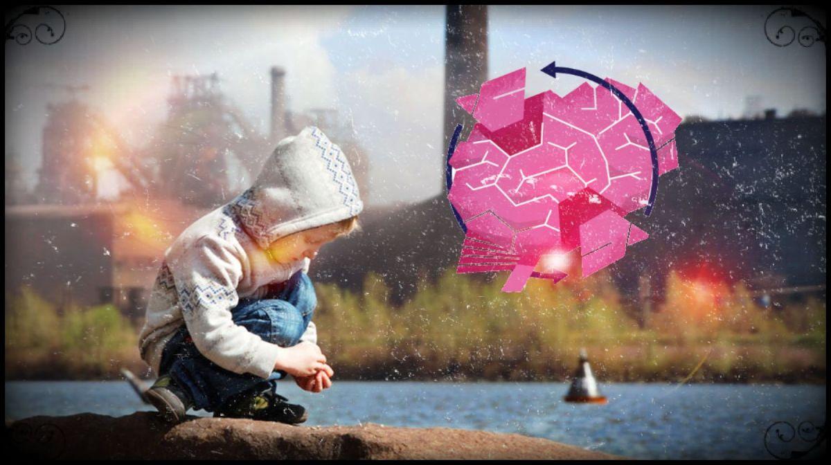 Inquinamento Chimico e Danni al Cervello