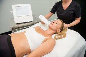 What Is Skin Resurfacing? A Review of The Nano- Fractional Radiofrequency Treatment.