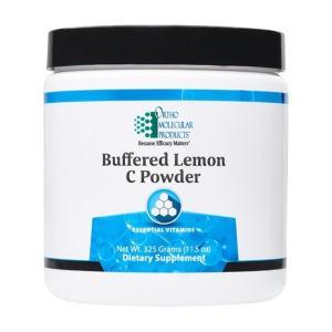 buffered lemon c powder